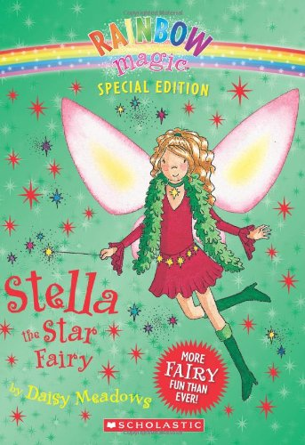- Rainbow Magic Special Edition: Stella the Star Fairy
