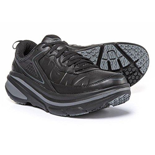 (ホカ オネオネ) Hoka One One レディース ランニング?ウォーキング シューズ?靴 Bondi LTR Walking Shoes [並行輸入品]