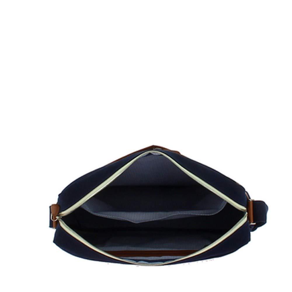 635781802e Texier Sac besace en cuir de vachette et coton Homme Idée cadeau fête des  mères: Amazon.fr: Vêtements et accessoires
