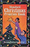 Standard Christmas Program Book, , 0784708150