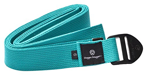 Hugger Mugger Cotton Strap with Cinch 8'