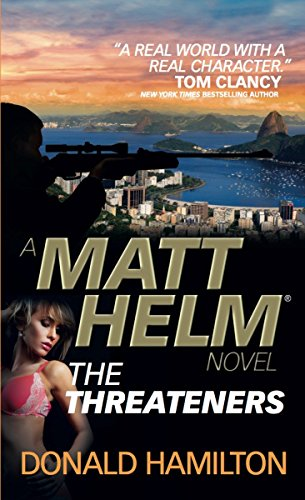 Matt Helm - The Threateners - Helm Price Spy