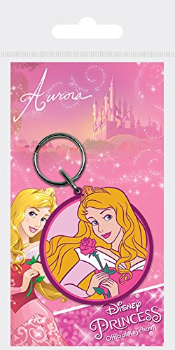 Pyramid International Disney Princess-Aurora - Llavero de ...