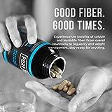 Pure for Men - The Original Vegan Cleanliness Fiber Supplement - Proven Proprietary Formula