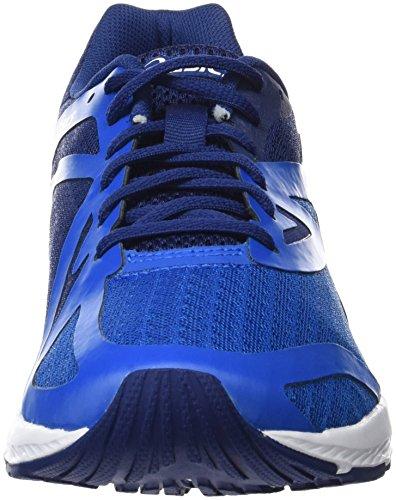 Amplica 400 Chaussures Asics Bleu Running Ocean Blue racer Homme De deep dnnwP4r