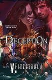 Deception (The Illusion Trilogy Book 2)