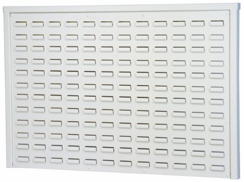 Akro Mils 30536 ReadySpace Storage Louvered