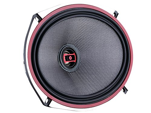 DS18 EXL-SQ6.9 6x9'' 3-Ohm High Sound Quality Speaker 560 Watts - Set of 2 by DS18 (Image #3)