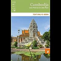 Cambodja (Dominicus landengids)