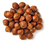 #1: Anna and Sarah Raw Oregon Hazelnuts (Filberts) in Resealable Bag, 1 Lb