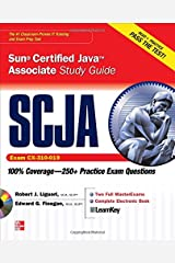 SCJA Sun Certified Java Associate Study Guide (Exam CX-310-019) (Certification Press) Paperback