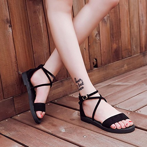 TPulling Nero Balletto Donna TPulling TPulling Balletto Donna Nero Balletto PpqwAdF