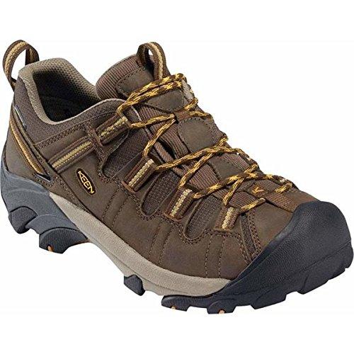 [キーン] メンズ スニーカー Targhee II Waterproof Hiking Shoe [並行輸入品] B07DHQNBWH
