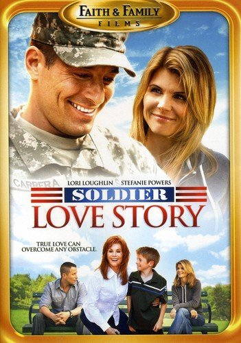 Soldier Love Story (A Girl A Guy And A Gob)