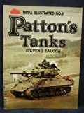 Patton's Tanks, Steven J. Zaloga, 0853686718