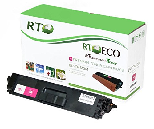 Renewable Toner TN 315M TN315M Cartridge