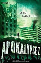 Apokalypse Z: Roman