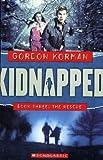 The Rescue, Gordon Korman, 0439847796