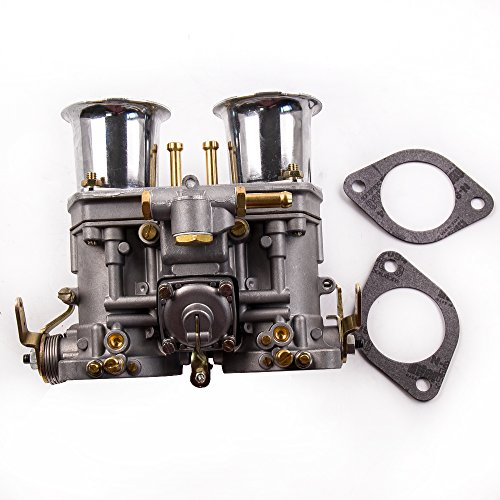 - maXpeedingrods 48 IDF Carburetor for Bug/Beetle/VW/Fiat/Porsche