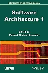 Software architecture 1 /