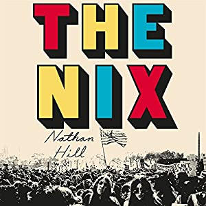 The Nix Audiobook