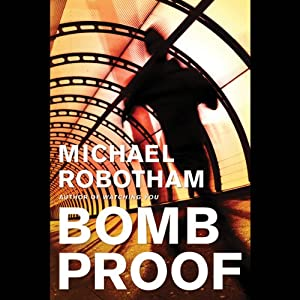 Amazon Bombproof Audible Audio Edition Michael Robotham Sean Barrett Hachette Books
