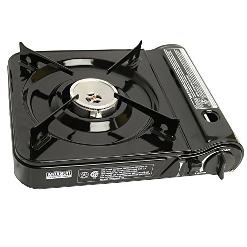 9560 stove - 4