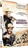 Fort Massacre [Édition Spéciale]