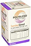 Custom Building Products 22 Polyblend Pbg 7-4