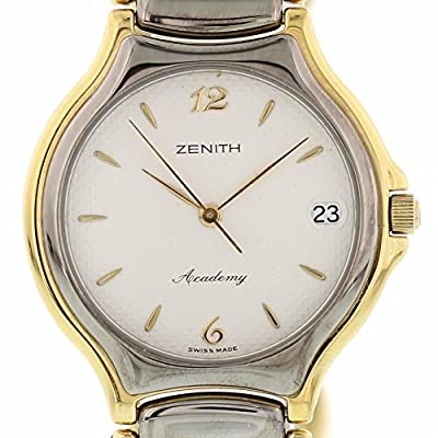 Zenith Academy Quartz Female Watch Unknown (Certified Pre-Owned) by Zenith