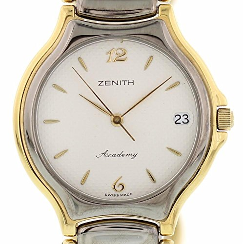 Zenith Academy Quartz Female Watch (Certified Pre-Owned)