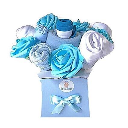 Ramo de ropa para bebés y niños, regalo para recién nacido, regalo ...
