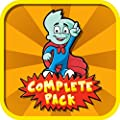Pajama Sam Complete Pack [Online Game Code]