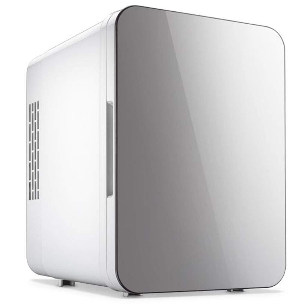 Zichen Mini Nevera 4L, Refrigerador Compacto Refrigeración y ...