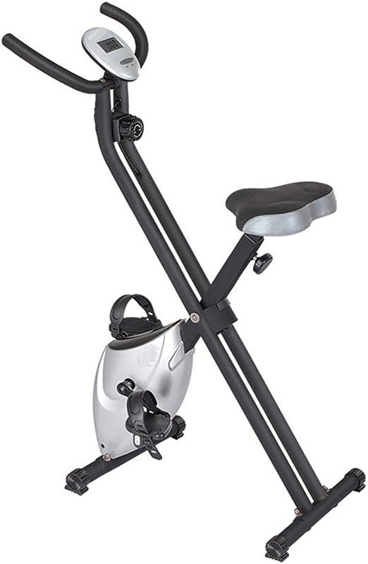 Bicicleta estática de fitness Ultra-quiet Upright Home Control ...