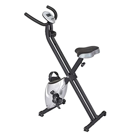 Wanlianer Bicicleta reclinada Ultra-Quiet Upright Home Control ...