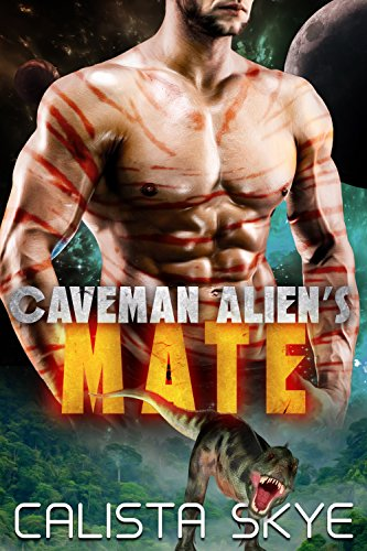 Name A Scary Halloween Monster (Caveman Alien's Mate (Caveman Aliens Book)