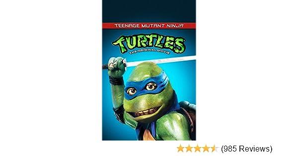 Amazon.com: Watch Teenage Mutant Ninja Turtles | Prime Video