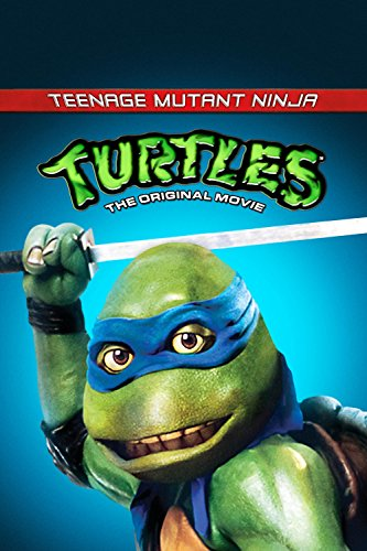 The Teenage Mutant Ninja Turtles (Teenage Mutant Ninja Turtles)