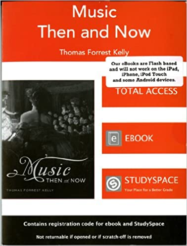 Download online Music Then and Now PDF
