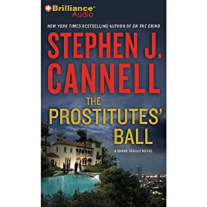 The Prostitutes' Ball Audiobook