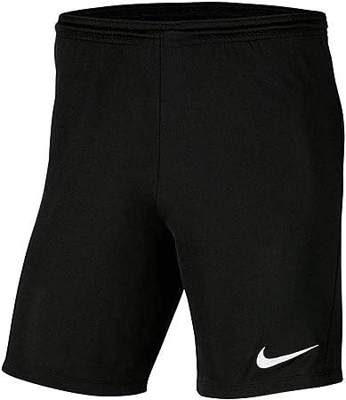 Nike Herren Shorts Dri fit Park Iii