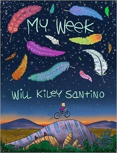 My Week by Will Kiley Santino (2015-03-02)
