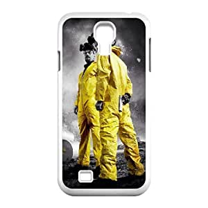 Breaking Bad Classic Personalized Phone Case for SamSung Galaxy S4 I9500,custom cover case ygtg319335