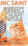 Purrfect Advice (The Mysteries of Max)
