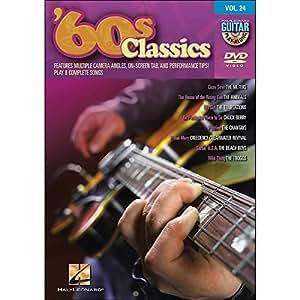 Guitar Play Along: 60's Classic
