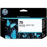 HP 70 Photo Black 130 Ml Ink Cartridge Use In Selected Hp Designjet Printers.