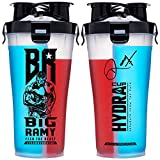 Hydra Cup - 36 oz High Performance Dual Shaker