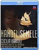Handel: Semele [Blu-ray] [2009]