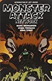 img - for Monster Attack Network book / textbook / text book